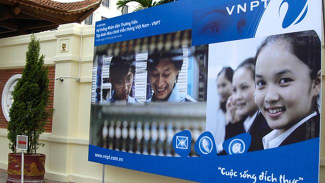 Ông Trần Mạnh Hùng được bổ nhiệm làm Chủ tịch Hội đồng thành viên VNPT