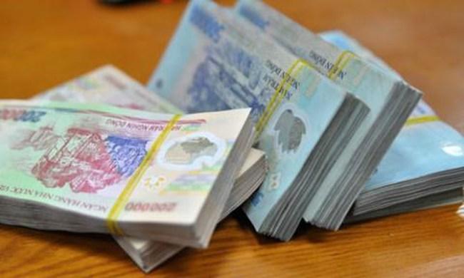 """Hà Nội chi gần 1 tỷ đồng cho 7 cán bộ về hưu """"non"""""""