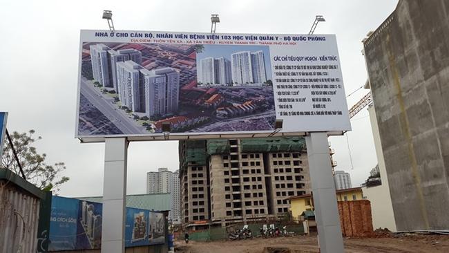 Thêm 2 dự án căn hộ giá từ hơn 1 tỷ đồng