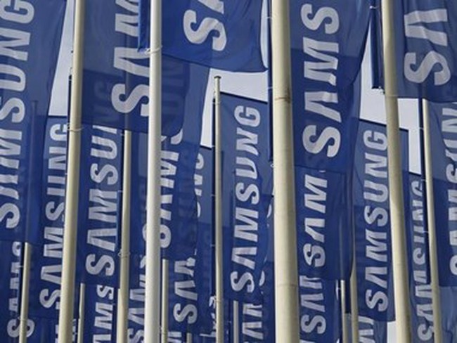 """Thương vụ sáp nhập 8 tỷ USD của Samsung bị """"kẻ thứ ba"""" ngăn cản"""