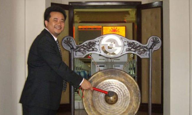 Đến lượt ông Lê Văn Hướng bị bán giải chấp hơn 2 triệu cổ phiếu