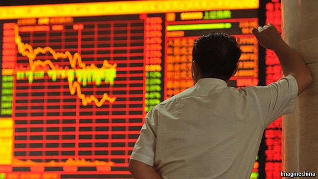 """Trung Quốc đang gián tiếp """"đóng cửa"""" TTCK"""