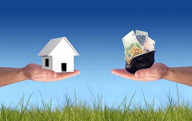 Nới quy định miễn thuế cho chuyển nhượng bất động sản