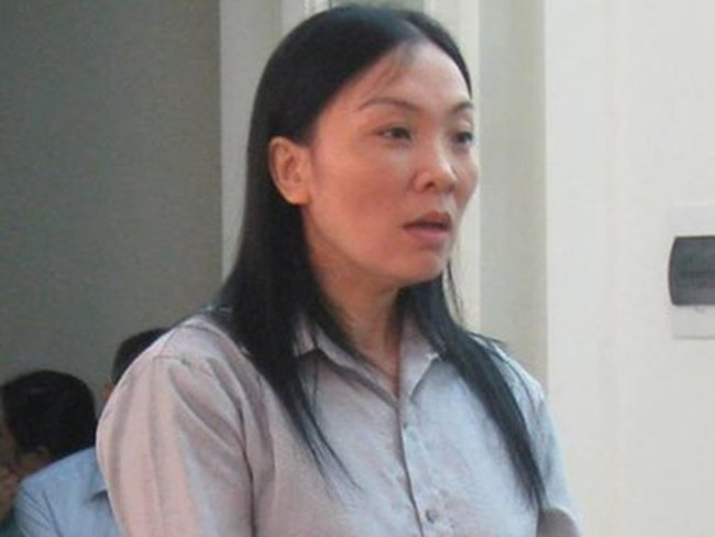 Một nguyên phó chủ tịch phường của Hà Nội bị lĩnh án 20 năm tù