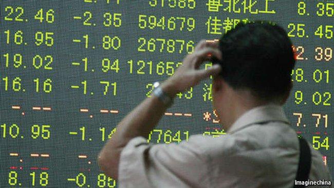 Vì sao Trung Quốc có thể khiến thị trường toàn cầu chao đảo?