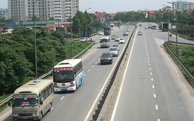 Hà Nội phê duyệt chỉ giới đường đỏ đường cao tốc Pháp Vân - Cầu Giẽ
