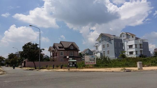 Thực hư chuyện tăng giá nhà đất đến chóng mặt ở quận 9
