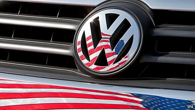 Volkswagen: Họa vô đơn chí