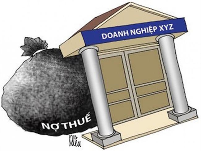 Hà Nội: Dồn dập bêu tên, doanh nghiệp mới trả hơn 1/5 số nợ thuế
