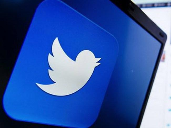 Mạng xã hội Twitter đạt doanh thu 1,4 tỷ USD trong năm 2014
