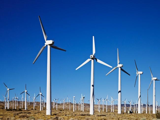 Mỹ muốn đầu tư năng lượng sạch tại Việt Nam