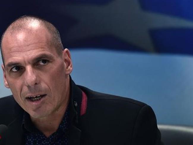 Hy Lạp sẽ vỡ nợ trong tháng 6 nếu không có thêm tiền cứu trợ