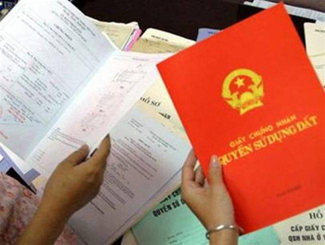 Quảng Ninh: Mua chung cư sau 2 năm chưa có sổ đỏ