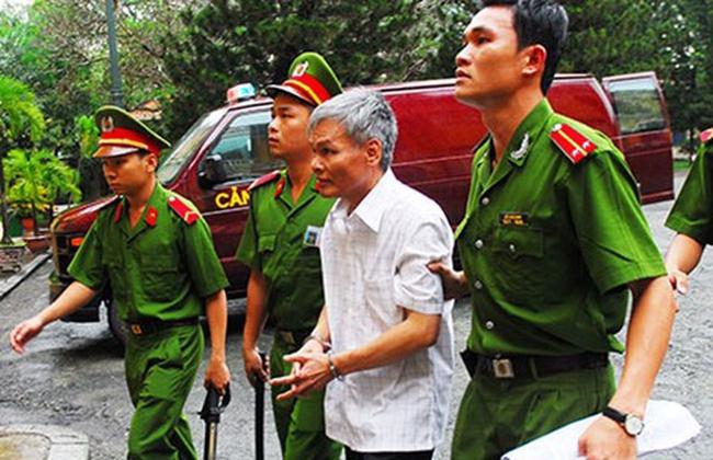 Vũ Quốc Hảo lại bị truy tố vụ án thứ 5 gây thiệt hại gần 245 tỉ đồng