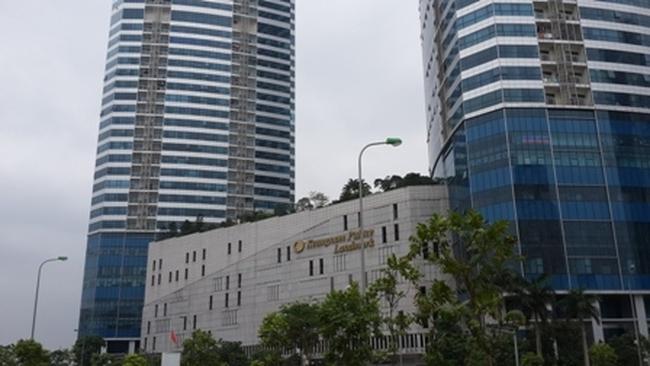 Keangnam Vina chưa trả lại cư dân phí bảo trì như cam kết