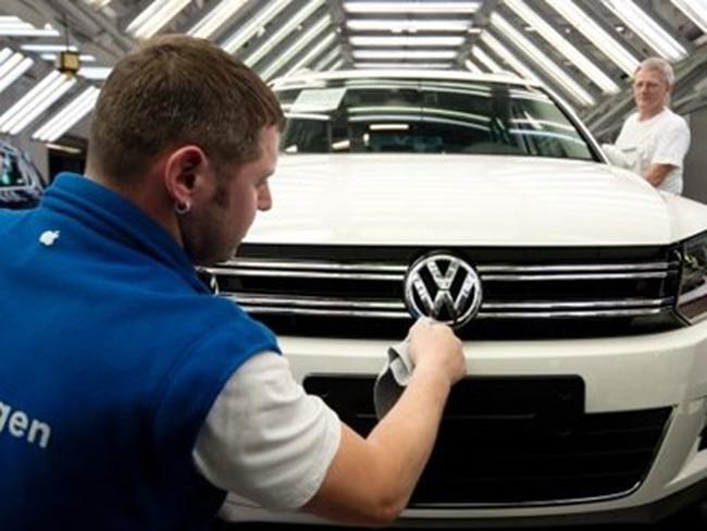 Mexico điều tra hãng Volkswagen liên quan vụ bê bối khí thải