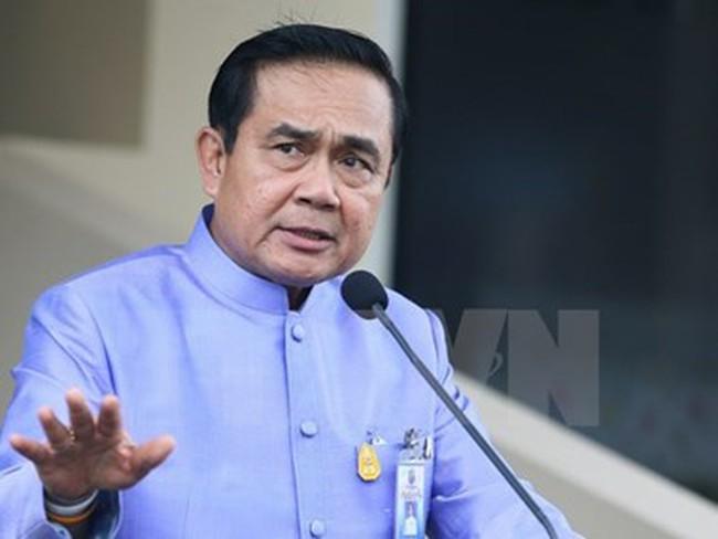 Thủ tướng Thái Lan khẳng định không vội vã gia nhập TPP
