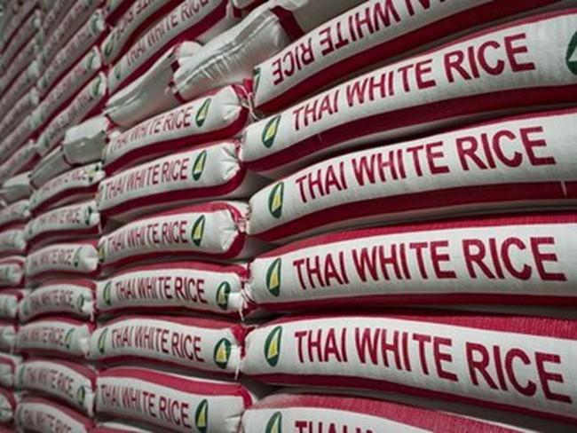 Thái Lan giành hợp đồng bán gạo hơn 200 triệu USD cho Indonesia