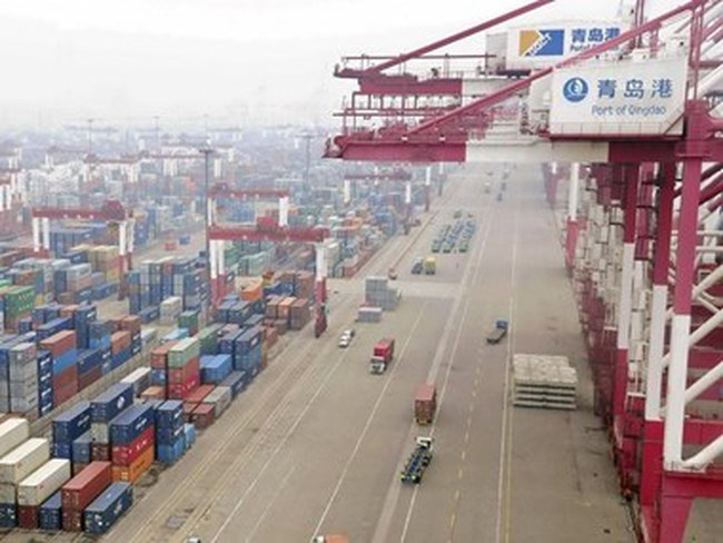 Lãnh đạo Ngân hàng Nhân dân Trung Quốc trấn an nhà đầu tư?