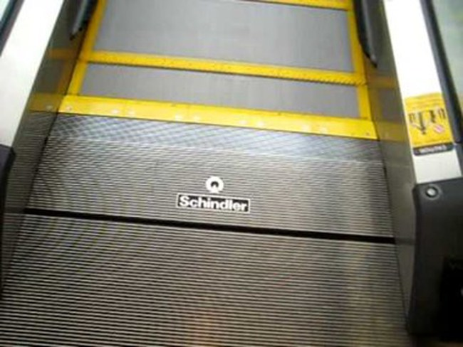 Trung Quốc điều tra công ty thang máy Schindler của Thụy Sĩ