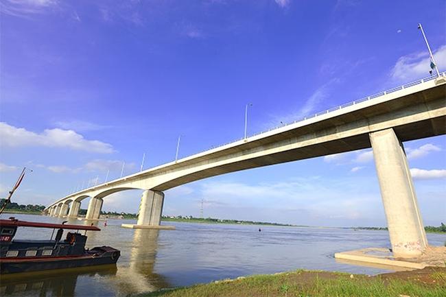 Hàn Quốc tài trợ hàng tỷ USD cho các dự án hạ tầng giao thông
