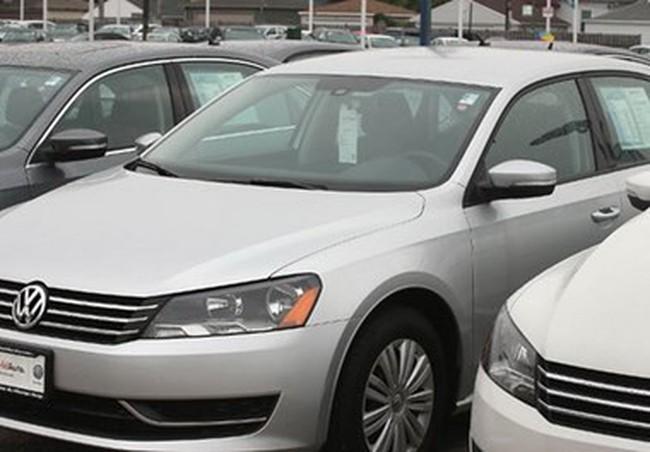 Volkswagen phải hoàn trả khoản trợ cấp về tiết kiệm nhiên liệu