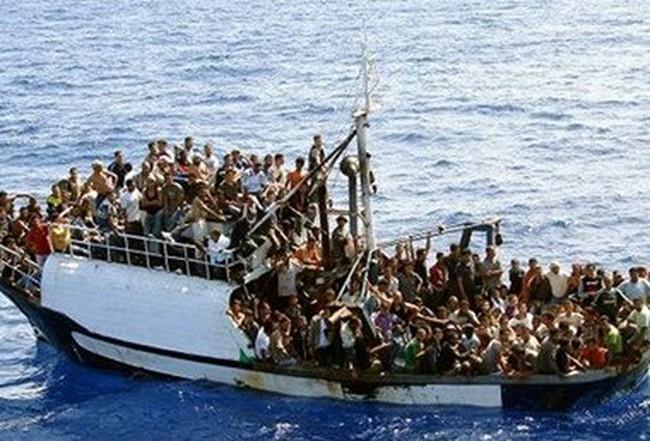 Italy: Thêm 500 người di cư được cứu sống trên Địa Trung Hải