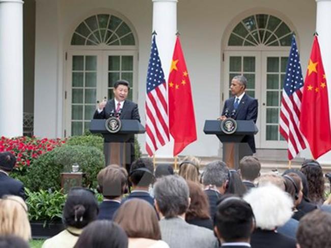 Trung Quốc và Mỹ nhất trí hợp tác chống tham nhũng và rửa tiền