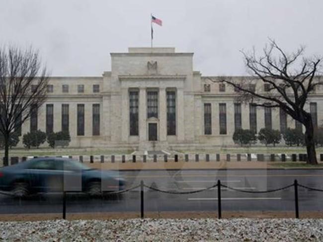 Phó Chủ tịch Fed để ngỏ khả năng nâng lãi suất vào tháng Chín