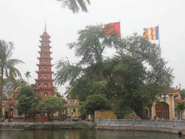 Hà Nội là thành phố du lịch giá rẻ nhất trên thế giới