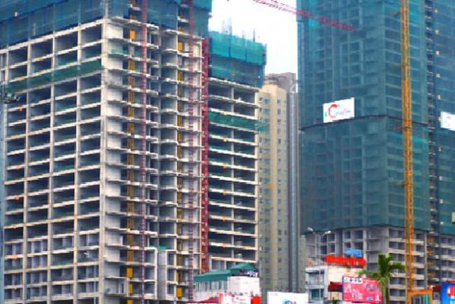33 ngân hàng đủ điều kiện bảo lãnh bất động sản
