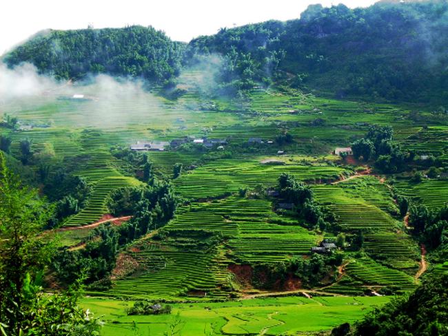Hòa Bình có khu đô thị sinh thái 2.000 tỷ đồng