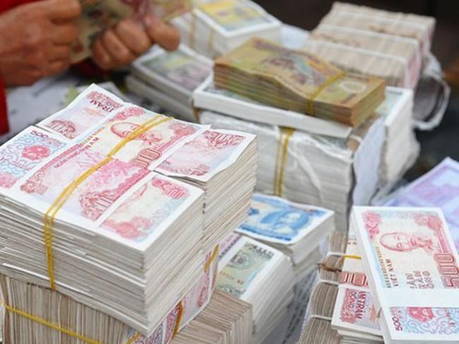 Tăng cường đưa các loại tiền mệnh giá nhỏ ra lưu thông