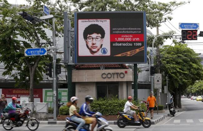 Tại sao Thái Lan chưa bắt được nghi phạm đánh bom Bangkok?