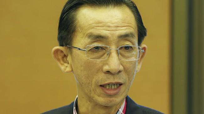 ĐB Trần Hoàng Ngân nói đã đến lúc giảm lãi suất