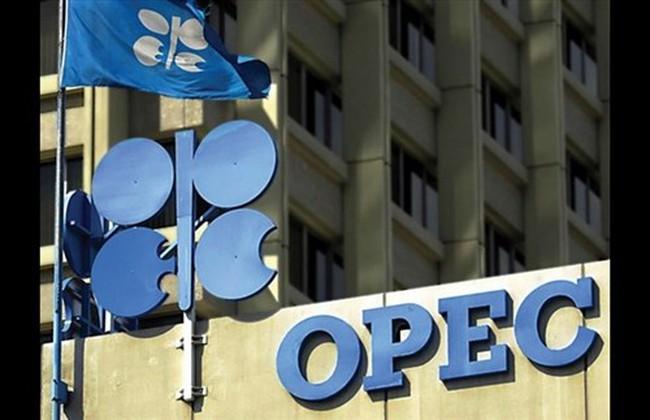 Giá dầu giảm sâu trước thềm cuộc họp OPEC