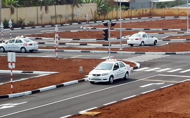 Cấp bằng lái xe số tự động ở Việt Nam: Có nên áp dụng ngay?