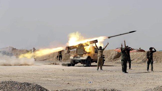 Liên Hiệp Quốc đồng lòng tiêu diệt IS