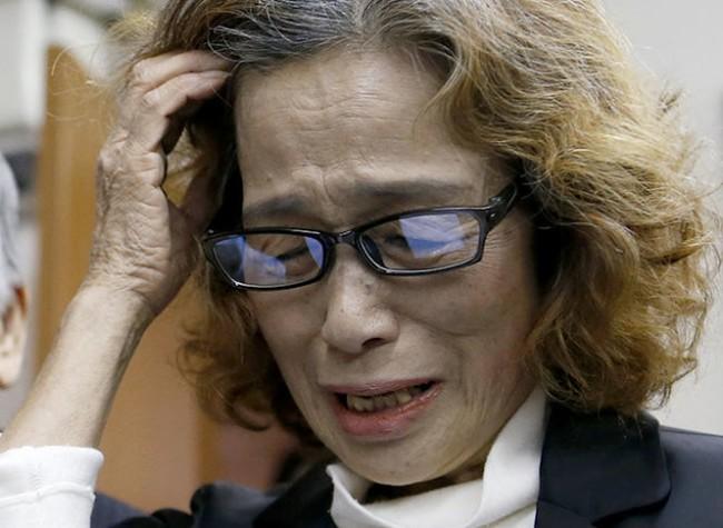 Nước Nhật đau đớn và phẫn nộ