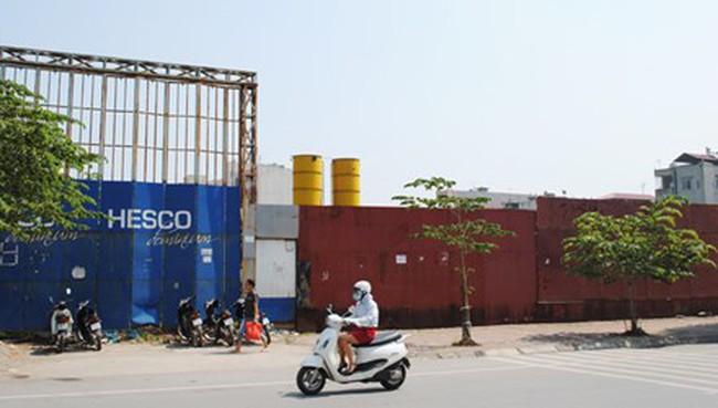 Hà Nội: 130 dự án sử dụng đất sai mục đích, trái quy hoạch