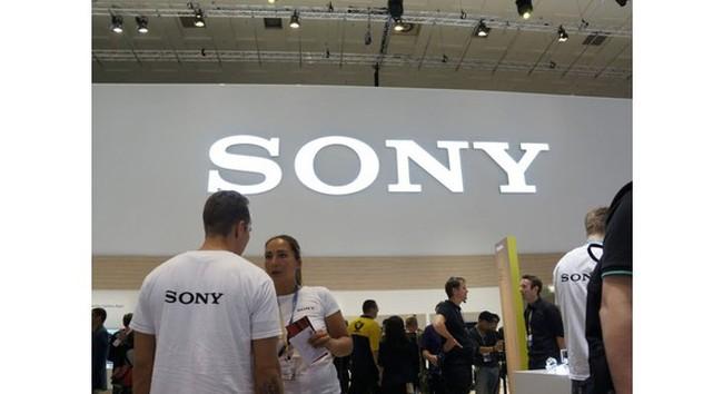 """Thực hư việc Sony tuyên bố """"giải tán"""" mảng di động"""