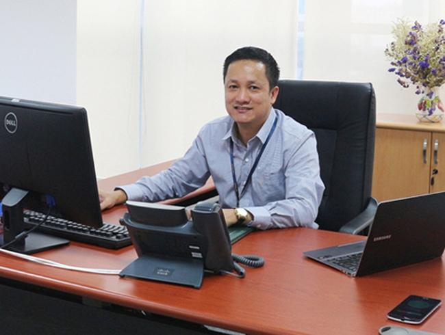 Cựu Phó Tổng giám đốc Smart Media đầu quân cho FPT Telecom