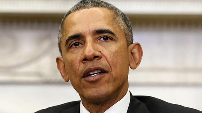 Tổng thống Obama chặn đường ống dẫn dầu 8 tỉ USD