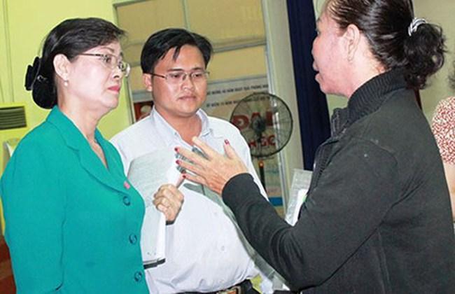 Dự án sân bay Long Thành: Cử tri đề nghị QH cân nhắc kỹ