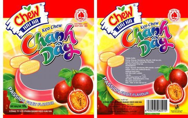 Bánh kẹo Hải Hà vẫn vướng chuyện chuyển đổi mục đích sử dụng đất tại 25 Trương Định