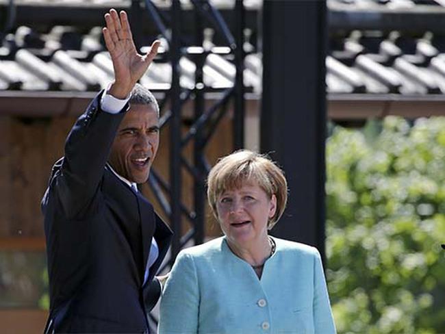 G7 vẫn cần Nga