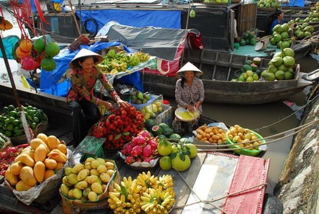 """Financial Times: Việt Nam là """"ngôi sao đang lên"""""""