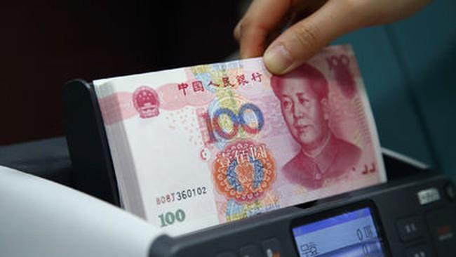 Các đồng tiền châu Á lao dốc vì Trung Quốc phá giá nội tệ