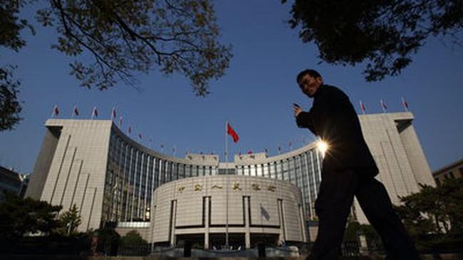 Trung Quốc tuyên bố ngừng can thiệp vào TTCK