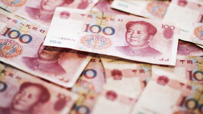 Cứu thanh khoản, Trung Quốc bơm tiền ồ ạt vào hệ thống tài chính